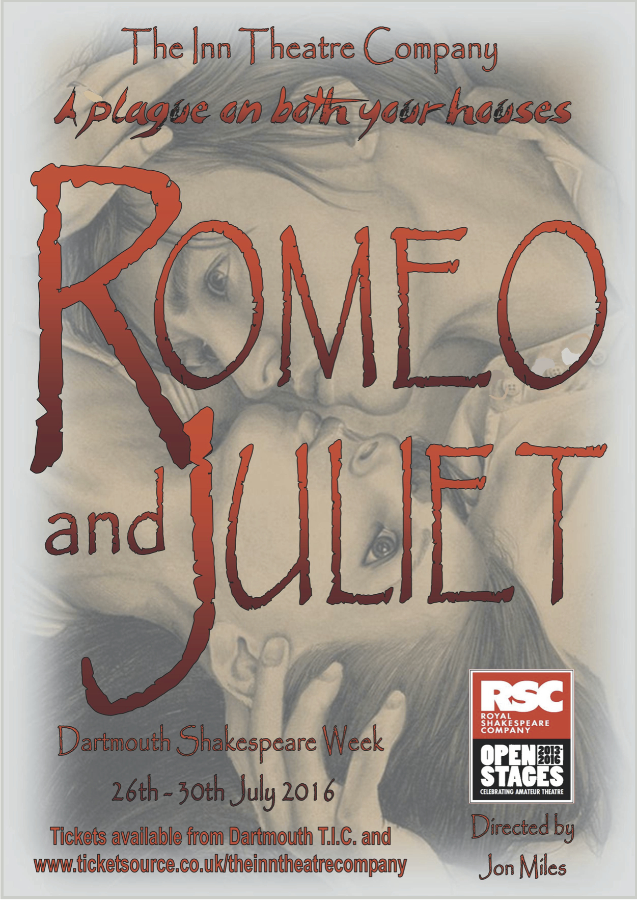 2016 – Romeo and Juliet